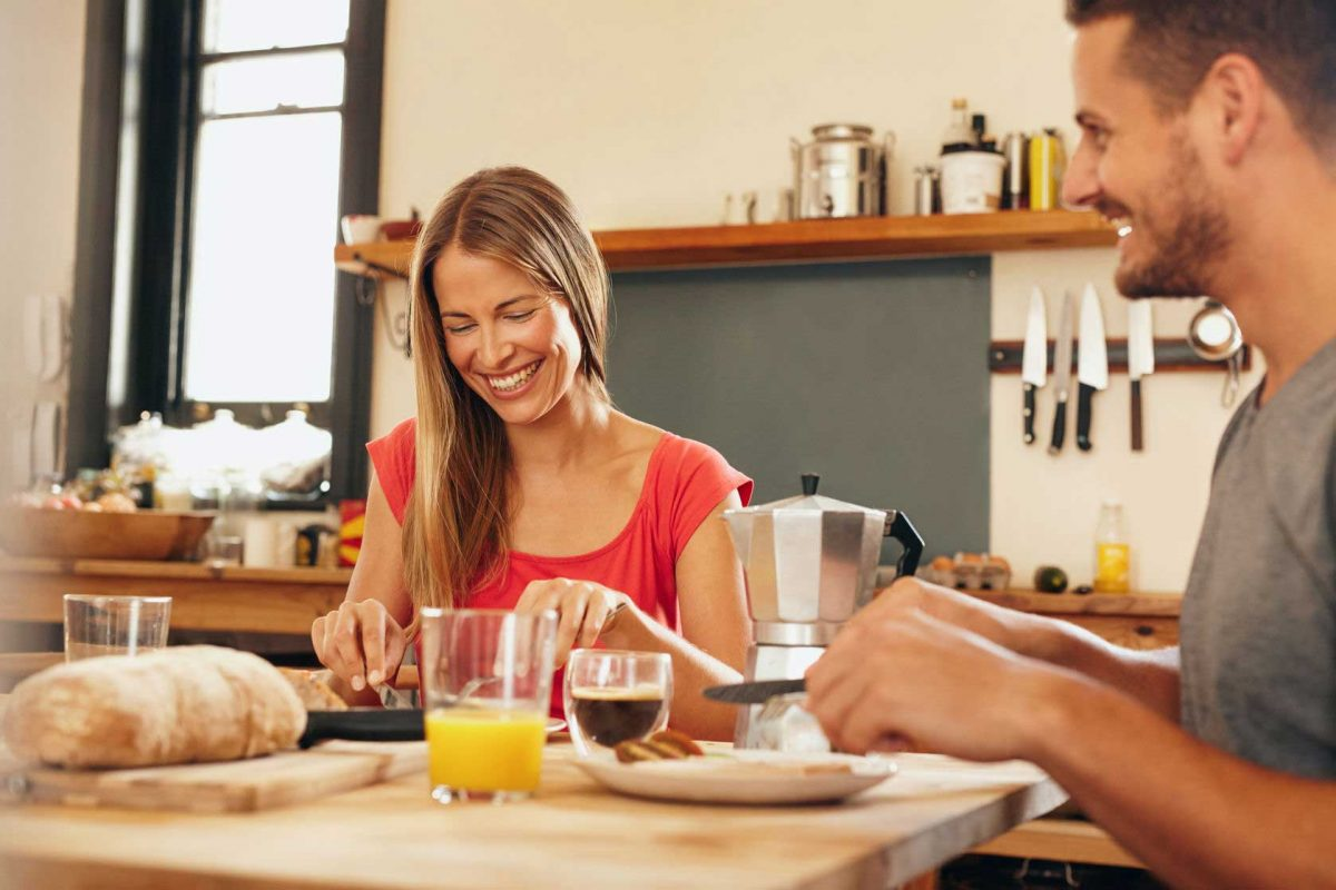 What is Holistic Nutrition Anyway?