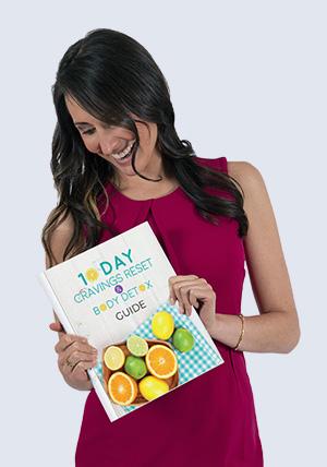 10 Day Cravings Reset & Body Detox