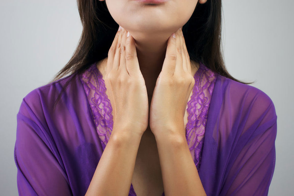 Your Thyroid: Foods and Nutrients to Help Keep it Healthy