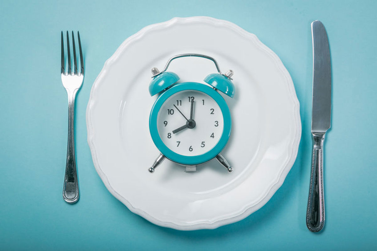 Intermittent fasting: Is it the key to losing weight?