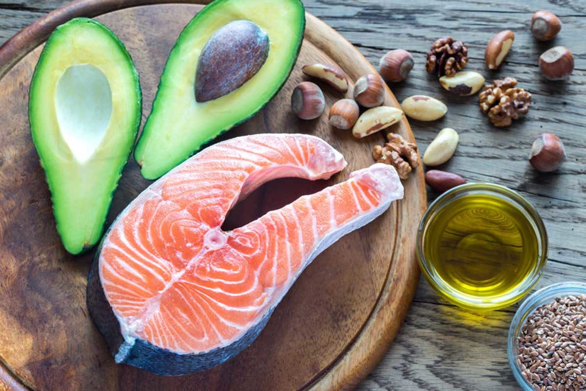 Omega-3's: A Superfood for Mind and Body