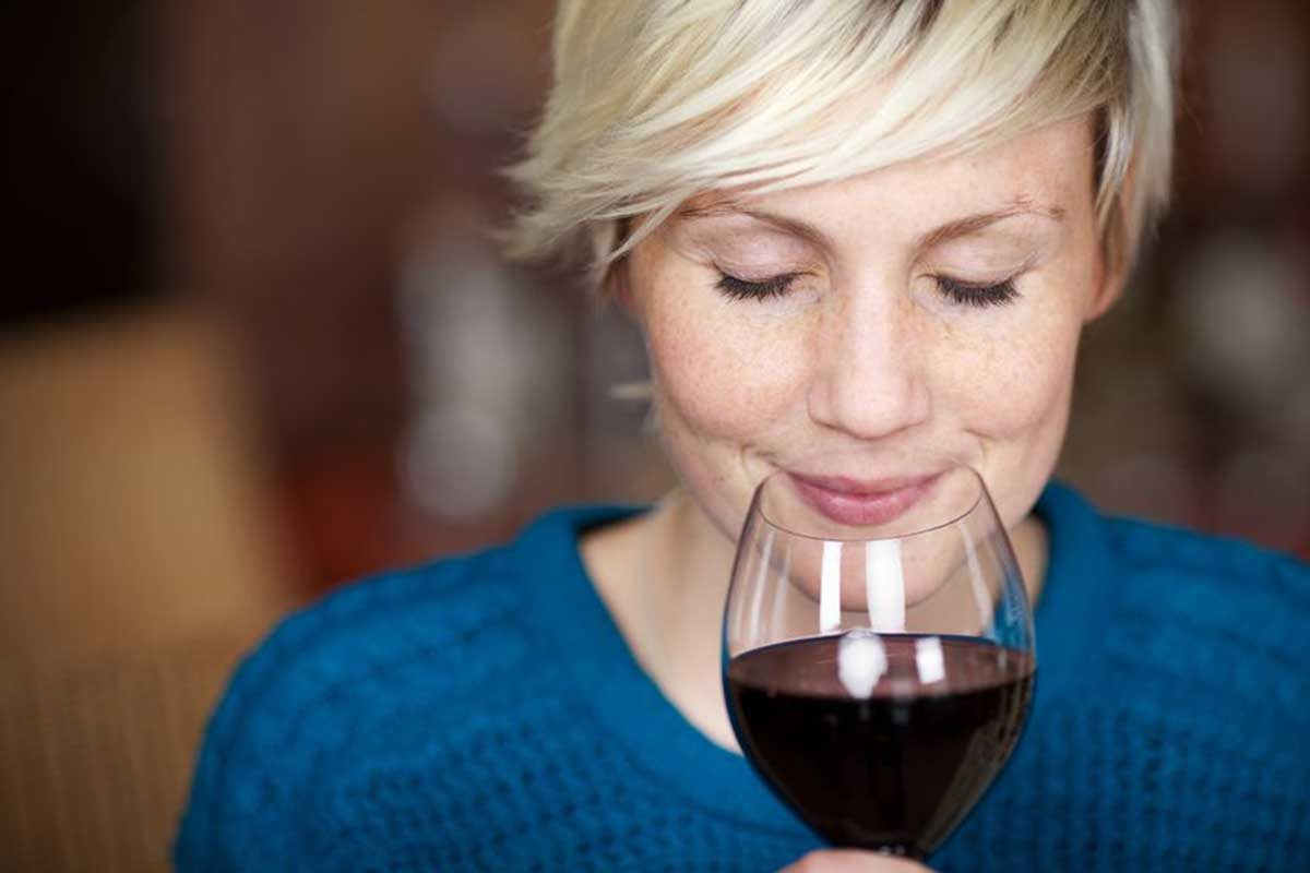 Red Wine: The Real Health Benefits