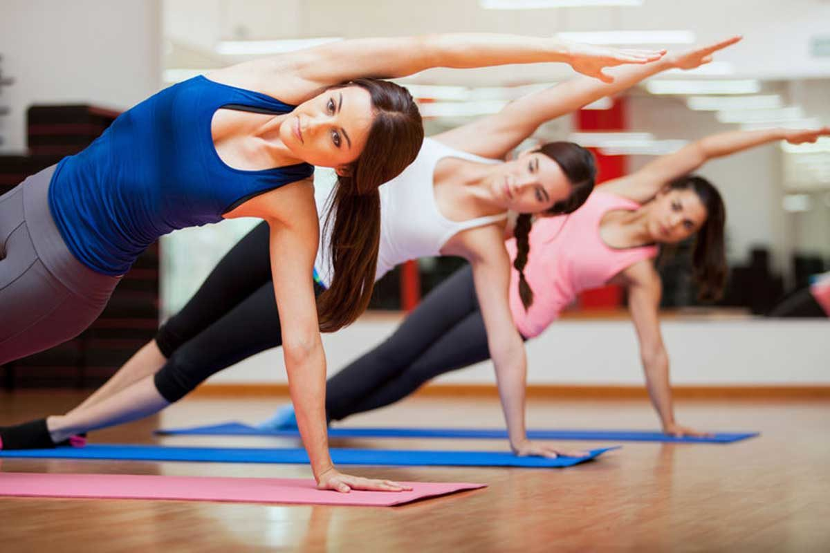 Exercise – How it Impacts Your Energy Levels