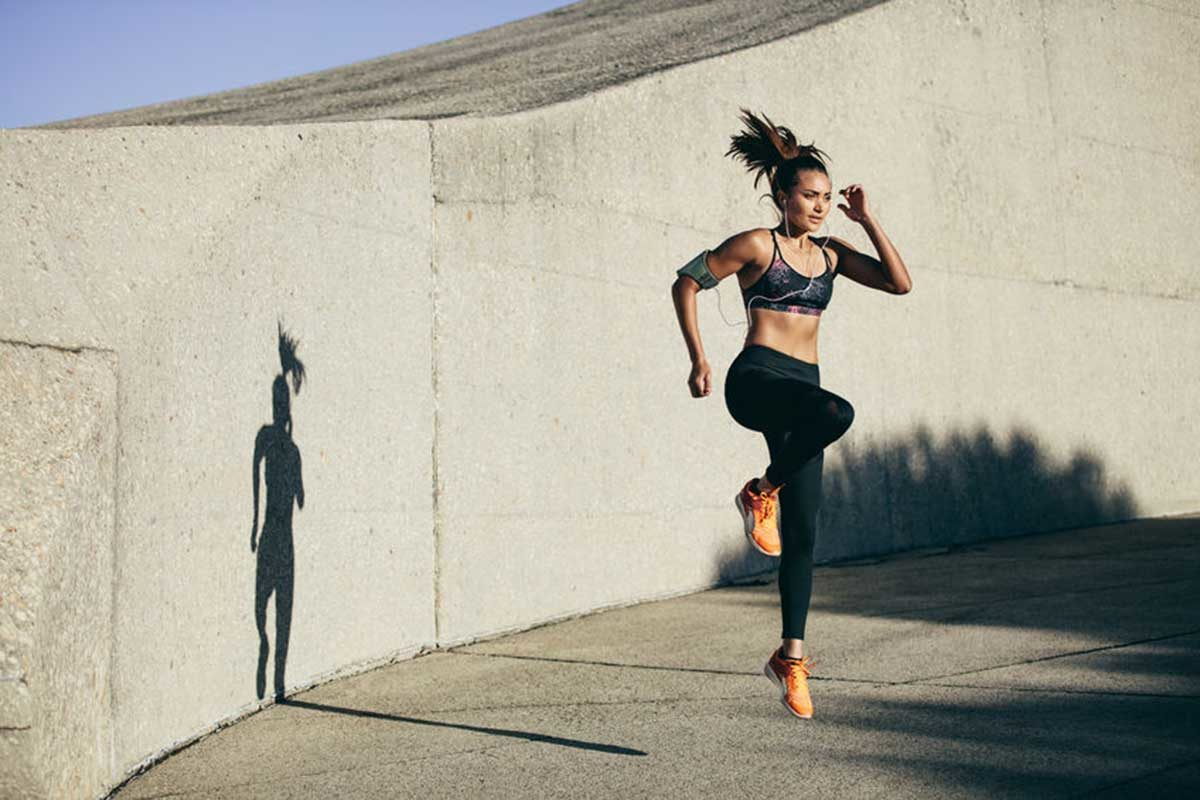 HIIT workouts: what are they – and are they the best for fat burning and stress management?