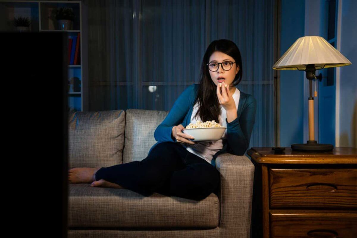 Why You Stress Eat and What to Do About It